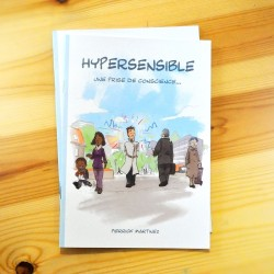 "Livret ""Hypersensible"" avec..."