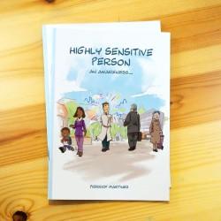 "Booklet ""Highly Sensitive..."